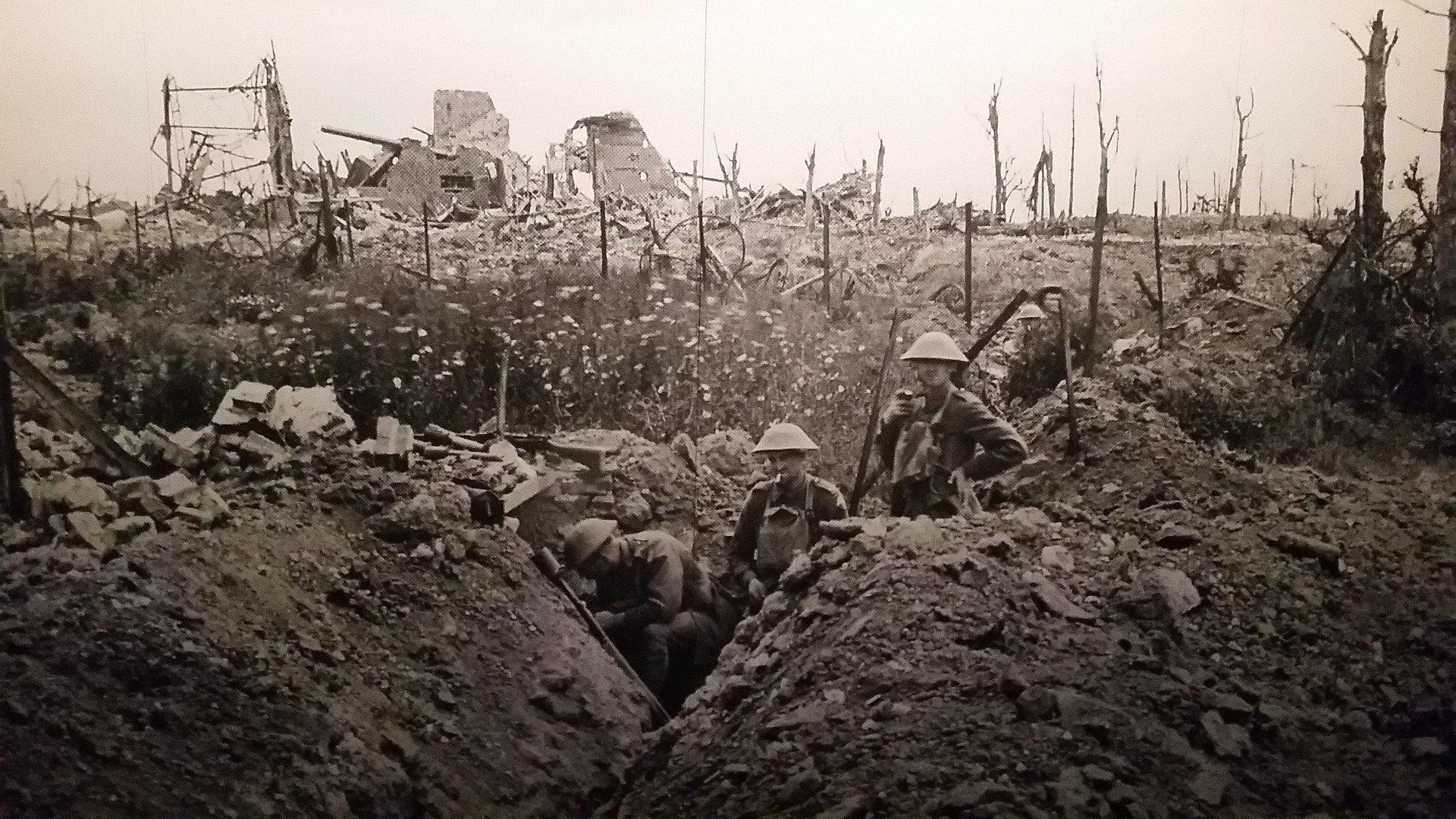 1. Weltkrieg