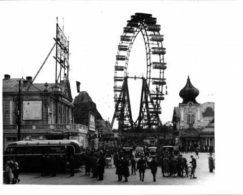 1. Mai in Wien 1938