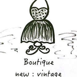 new:vintage Boutique